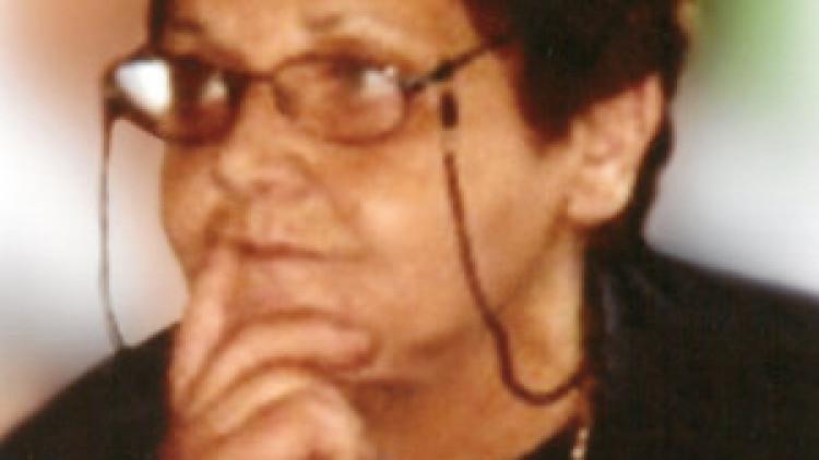 Lucia Stefanelli ved. Bartolucci