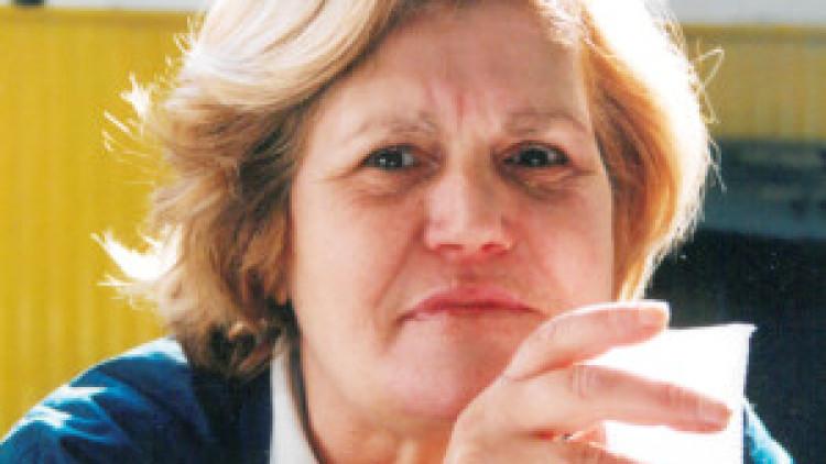 Gina Marconi in Brega