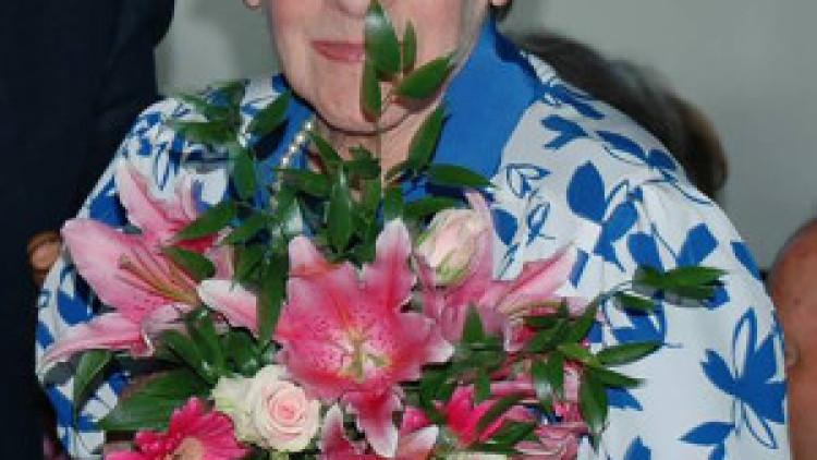 Diana Boldrini ved. Vitaletti