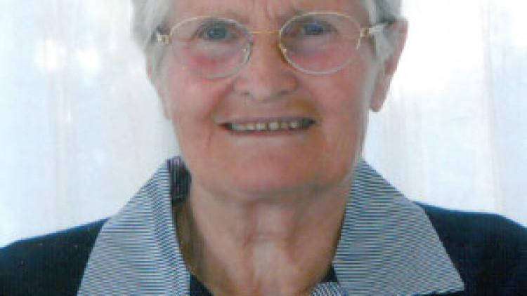 Barbara Appolloni ved. Radicioni