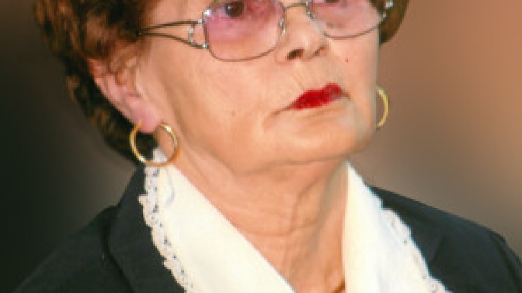 Clara Mancini ved. Amori