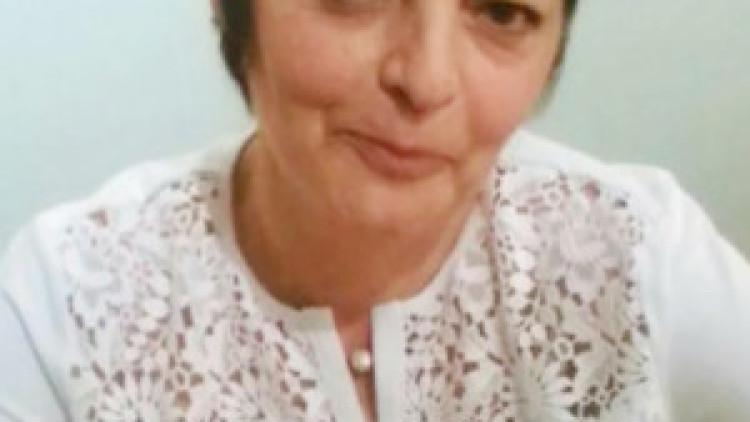 Renata Venanzoni in Gioacchini
