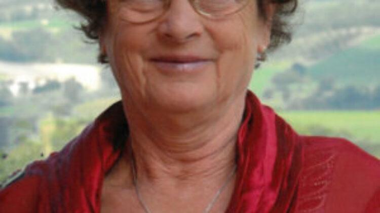 Albina Fiori in Bartolucci