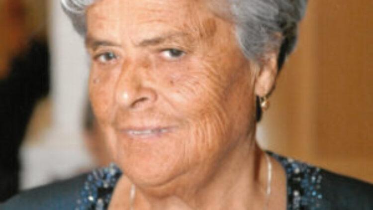 Giovanna Vitaletti in Rossi