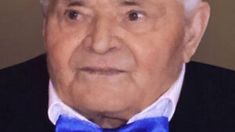 Enrico Venturi