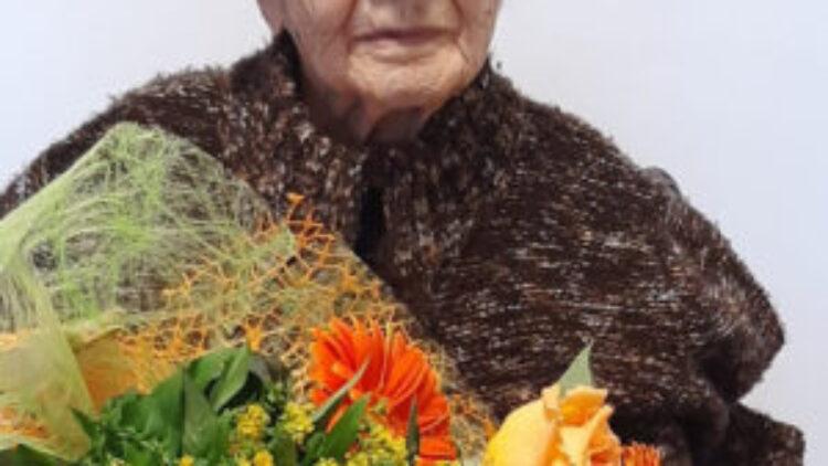 Oria Bruni ved. Ghilardi